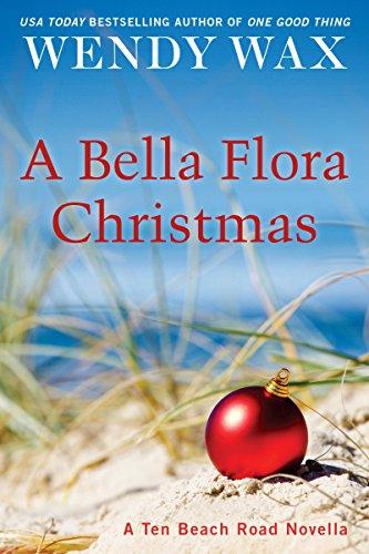 A Bella Flora Christmas cover art