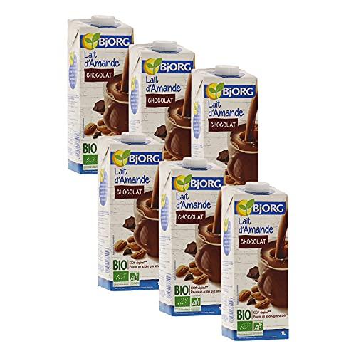 lait chocolate lidl