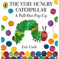 Very Hungry Caterpillar Pull Out Pop Up