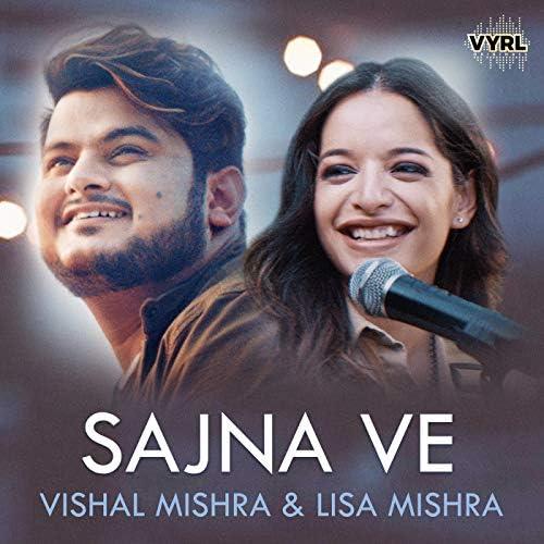 Vishal Mishra & Lisa Mishra