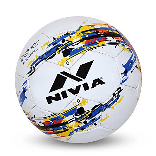 Nivia Trainer Football (4)