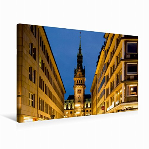 CALVENDO Hamburg - Rathaus