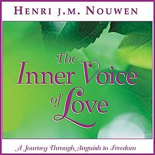 The Inner Voice of Love audiobook cover art