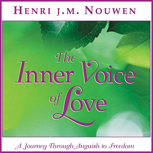 The Inner Voice of Love audiobook cover art