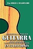 Aprenda A Tocar La Guitarra - F
