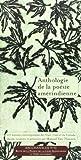 Anthologie de la poésie amérindienne