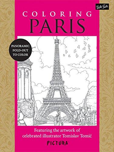 Coloring Paris (Pictura)