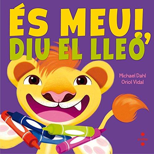 És meu!, diu el lleó