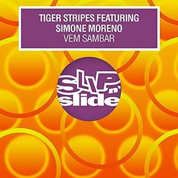 Vem Sambar (feat. Simone Moreno)