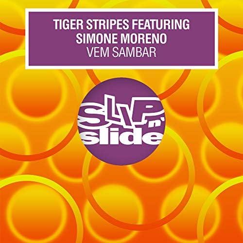 Tiger Stripes feat. Simone Moreno