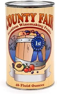 County Fair Fruit Base: Peach