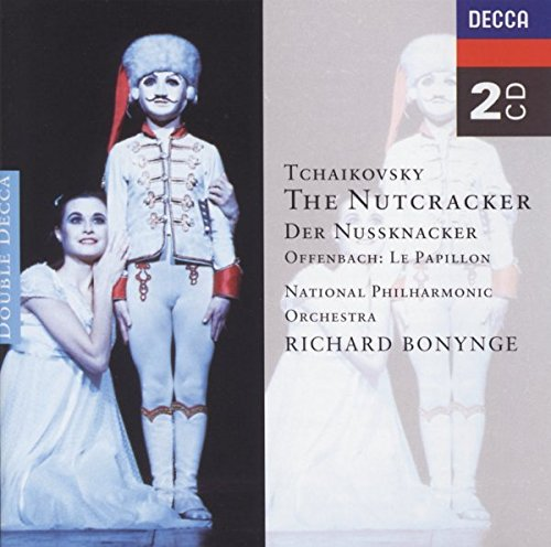The Nutcracker Op. 71,Le Papillon (Lo Schiaccianoci)