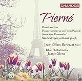 Pierne: Piano Concerto in C minor, Op. 12 / Ramuntcho Suites Nos. 1 and 2
