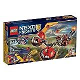 LEGO NexoKnights Beast Master's Chaos...