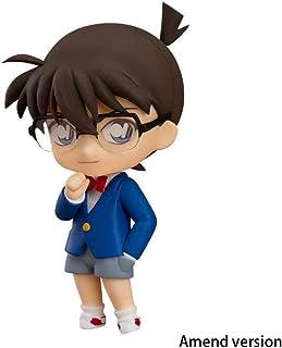 Lilongjiao Detective Conan: Conan Edogawa Nendoroid Figuras De Acción Modelo De Juguetes