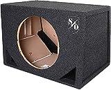 Sound Ordnance BB12-200V Single 12' Vented Box 1.8 cu.ft