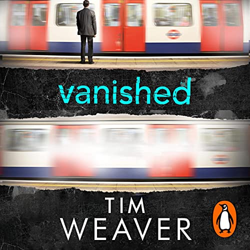 Vanished cover art