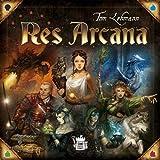 レス・アルカナ(Res Arcana)日本語版/テンデイズゲームズ/Thomas Lehmann