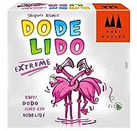 DODELIDO EXTREME ドデリド エクストリーム カードゲーム (並行輸入品)