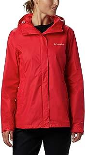 columbia omnitech waterproof breathable jacket
