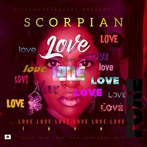 Karry-Ann Scorpian