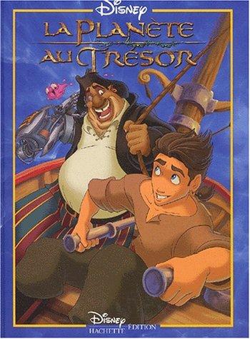 La planète au trésor (Disney Classique)