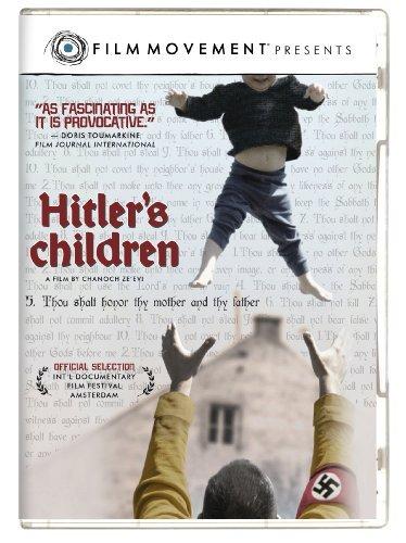 Hitler's Children by Bettina Goring