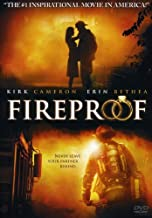 christian movies fireproof courageous