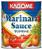カゴメ マリナラソース 1号缶 3Kg