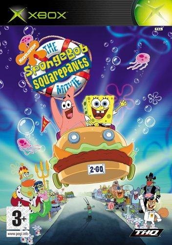 The Spongebob SquarePants Movie (Xbox)
