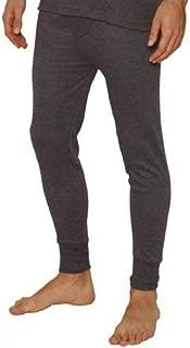 3 Pack Mens Thermal Underwear Long John/Long Underwear