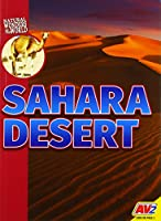 Sahara Desert (Natural Wonders of the World)