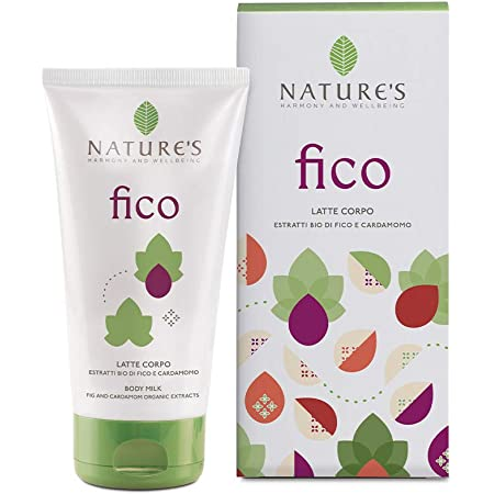 Bios Line Nature's Fico, Latte Corpo, 150ml