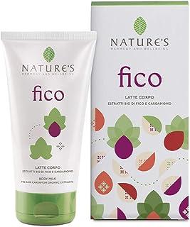 Bios Line Nature's Fico, Latte Corpo, 150ml