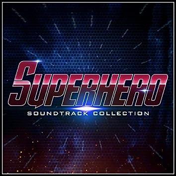 Super Hero Soundtrack Collection