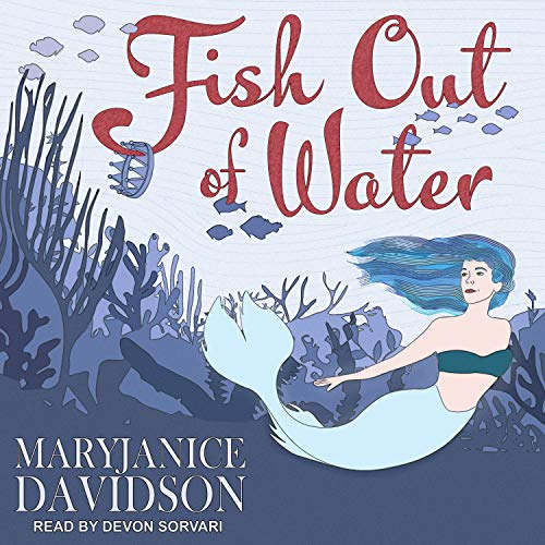 Fish Out of Water  By  cover art