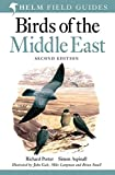 Buy Birds of the Middle East from Amazon