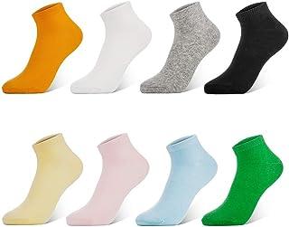 Amazon.es: Calcetines y medias - Mujer: Ropa: Calcetines, Medias ...