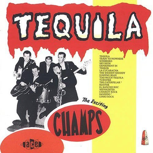 Tequila by The Champs (1994-06-14)