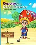 Stevie's First Metal Detector: Stevie's Metal Detecting Adventures