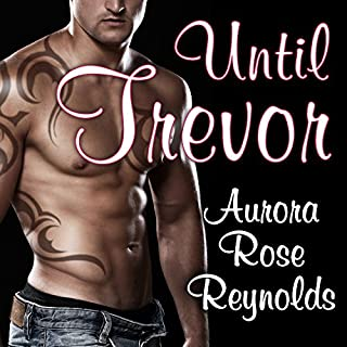 Until Trevor audiobook cover art