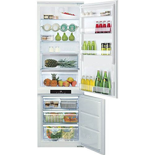 Hotpoint BCB 7030 AA F C O3 Incasso A+ Bianco frigorifero con congelatore