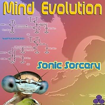 Sonic Sorcery EP