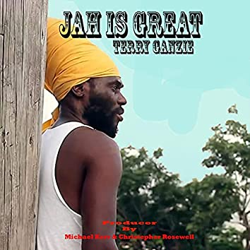 Jah Is Great