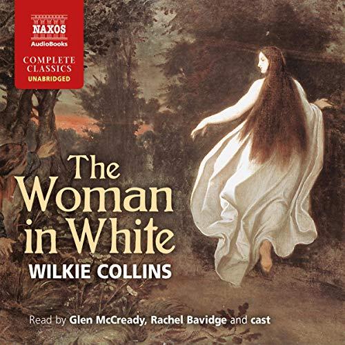 The Woman in White Titelbild