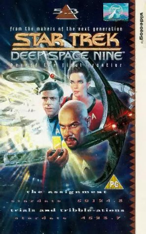 Star Trek - Deep Space Nine 52