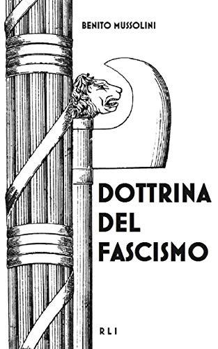 Dottrina del Fascismo