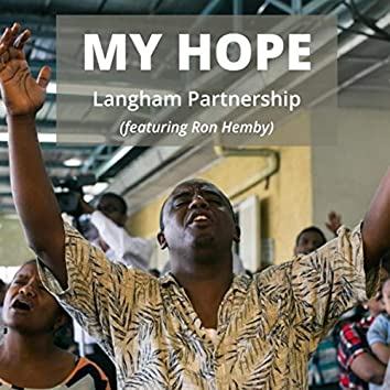 My Hope (feat.  Ron Hemby)