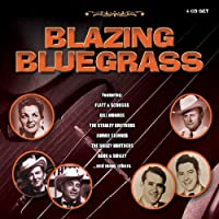 Blazing Bluegrass by Blazing Bluegrass