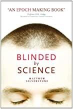 Best blinded by science book Reviews
